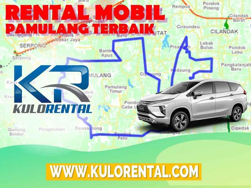 Rental Mobil di Pamulang