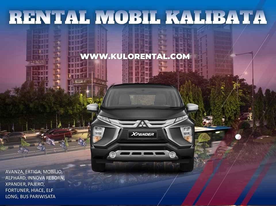 Rental Mobil di Kalibata