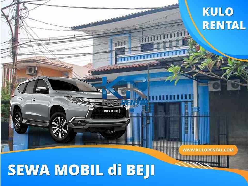 Rental Mobil dekat Hotel Airy Eco Syariah Beji Taufiqurrahman