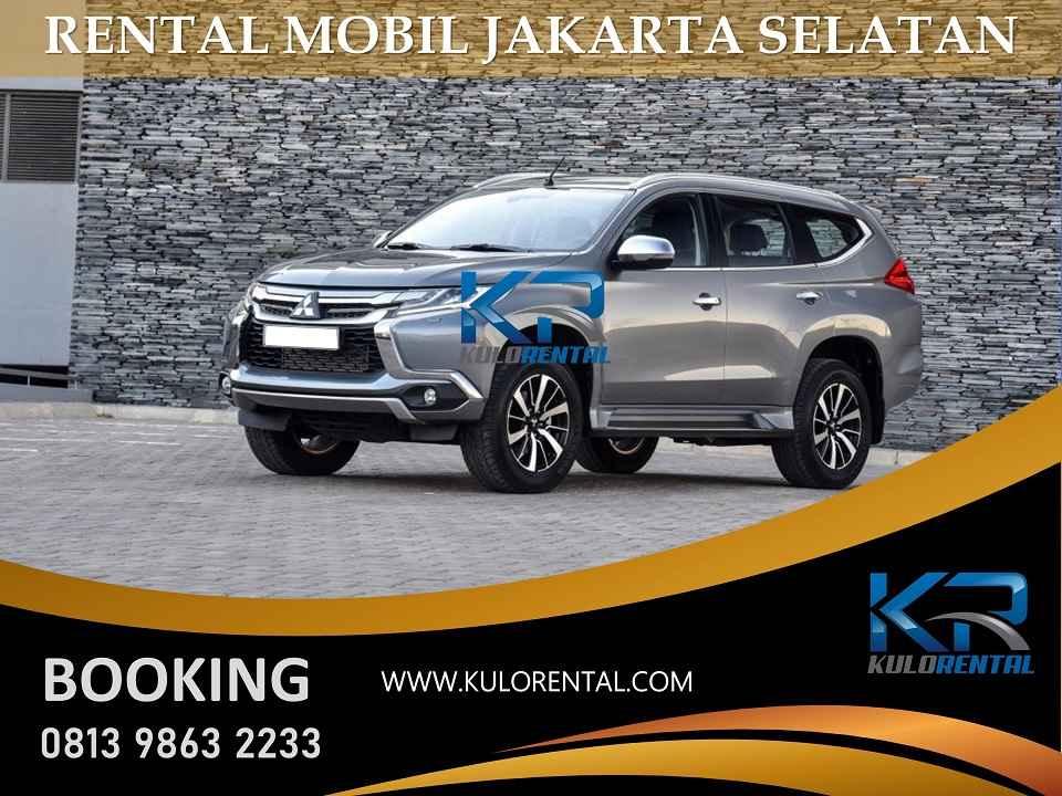 Rental Mobil dekat V Hotel Tebet Jakarta