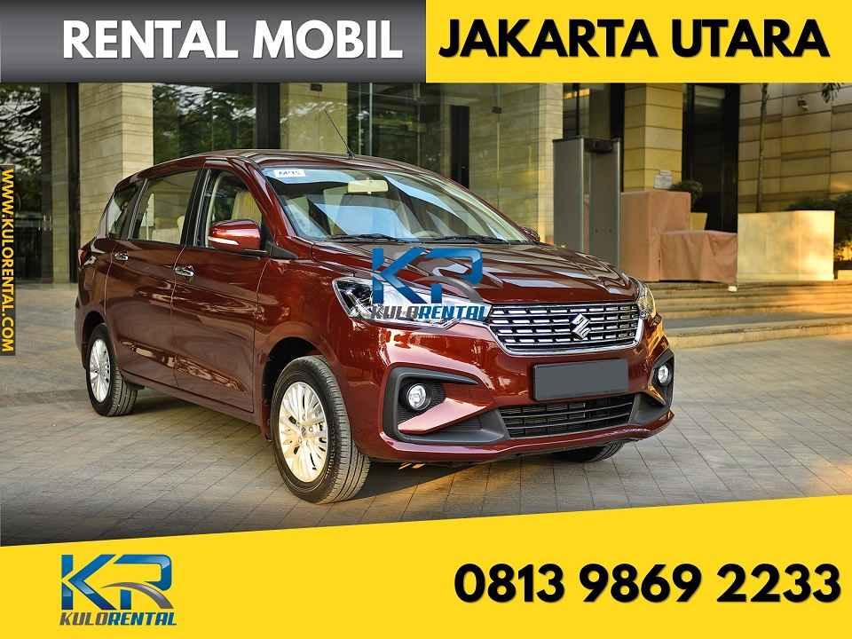 Rental Mobil dekat Pasar Anyar Bahari Tanjung Priok