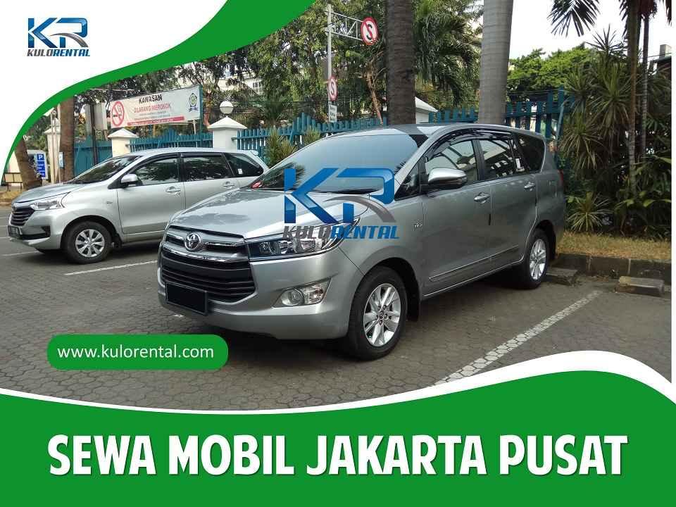Rental Mobil dekat Pasar Nangka Bungur