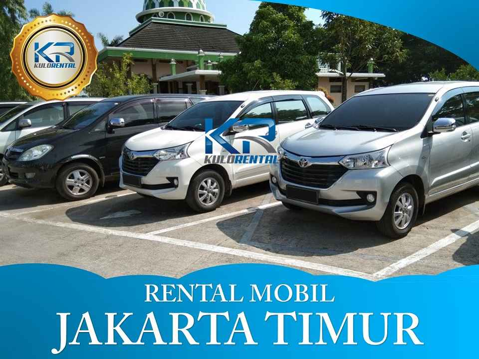 Rental Mobil dekat Pasar Cipinang Kebembem