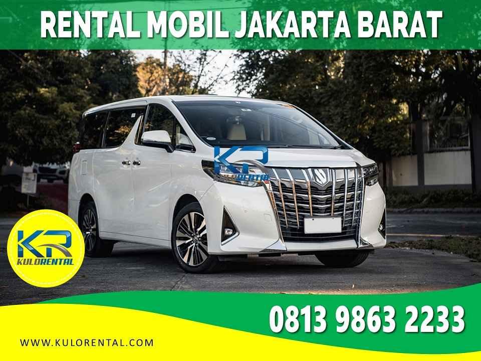 Rental Mobil dekat Apartemen Mediterania Tanjung Duren
