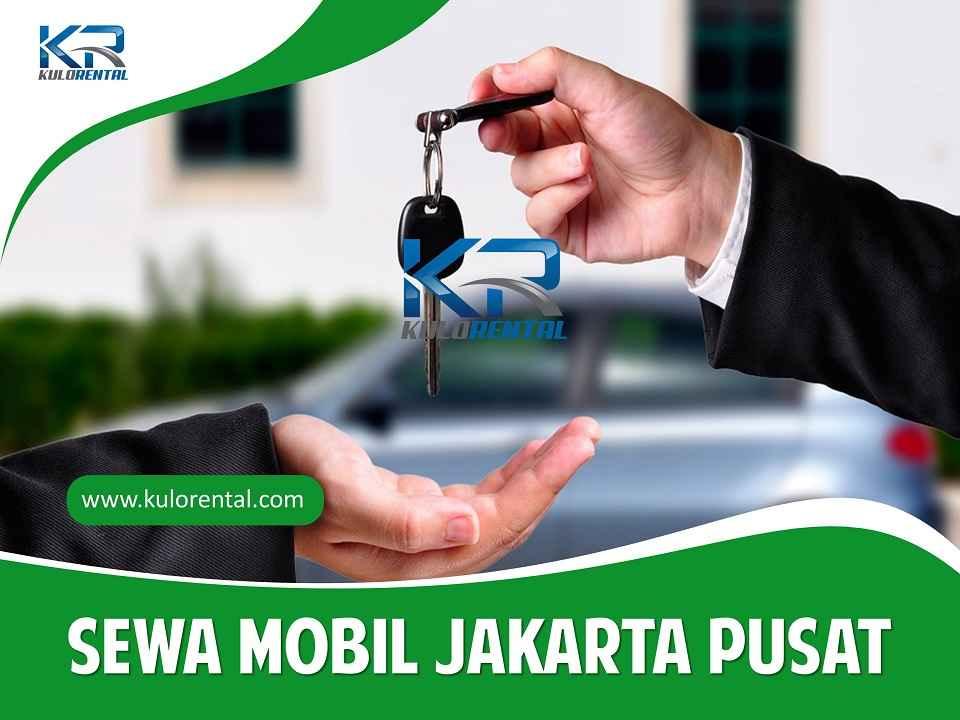 Rental Mobil dekat Hotel Mandarin Oriental Jakarta