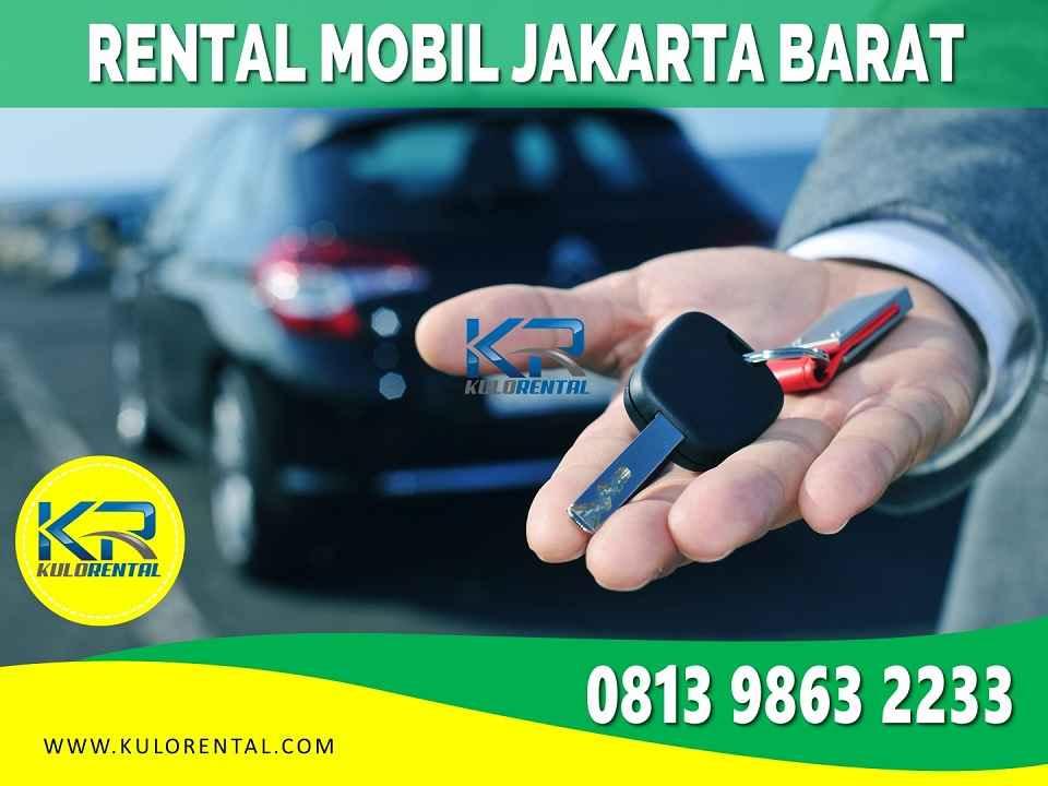 Rental Mobil dekat MaxOneHotels.com @ Glodok - Jakarta