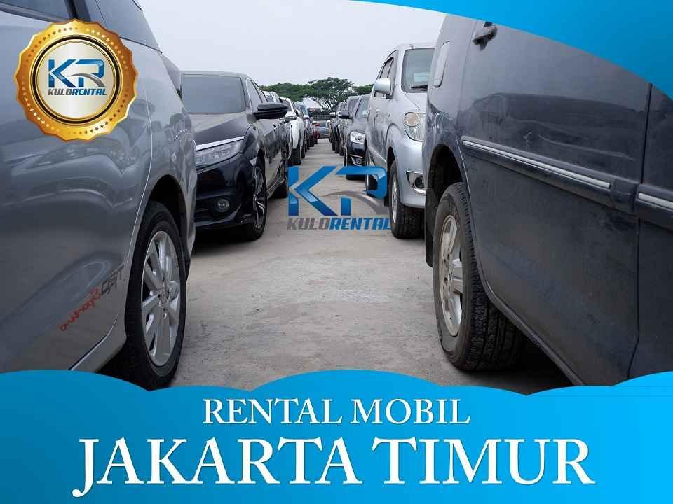 Rental Mobil dekat Apartemen Pondok Kelapa Village