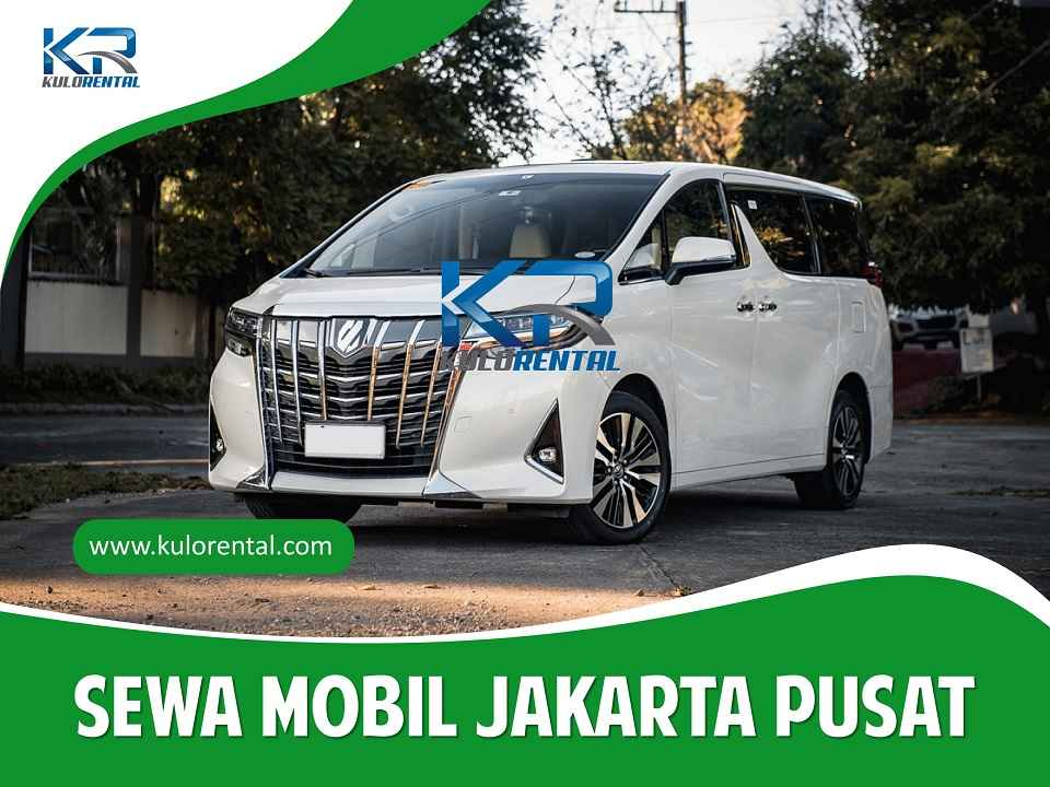 Rental Mobil dekat Keraton at The Plaza, a Luxury Collection Hotel