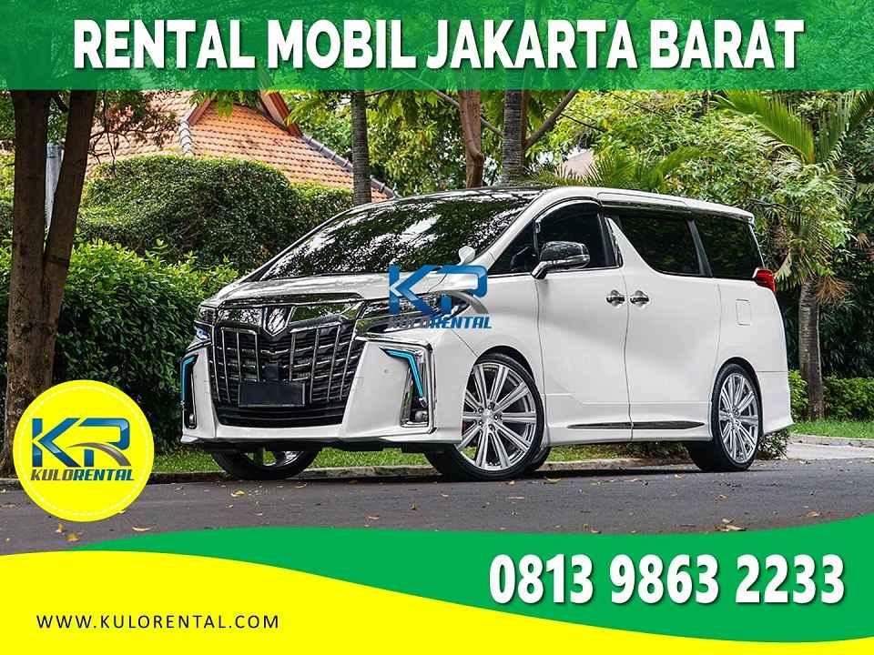 Rental Mobil dekat Samala Hotel Jakarta Cengkareng