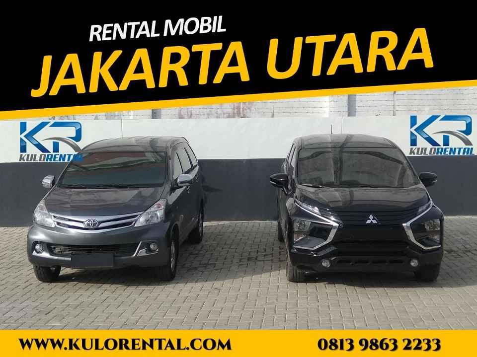 Rental Mobil di Jakarta Utara bandara