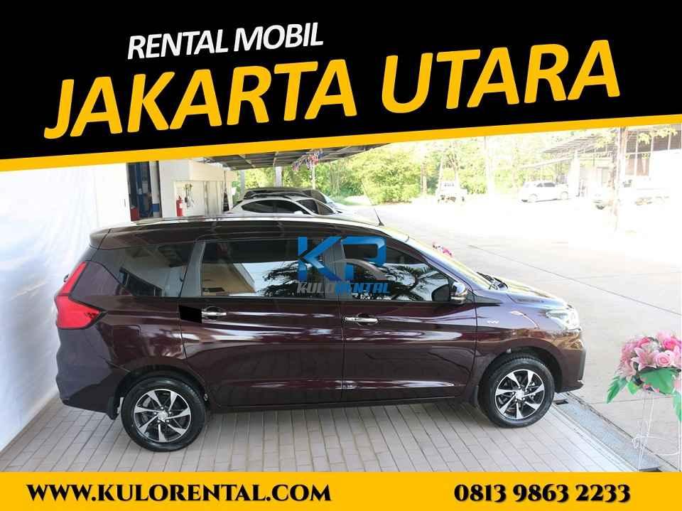 Rental Mobil di Jakarta Utara ertiga