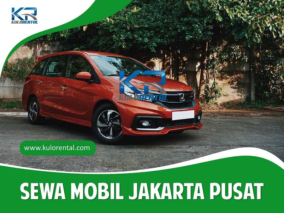 Rental Mobil dekat Takes Hotel Jakarta, a PHM Collection