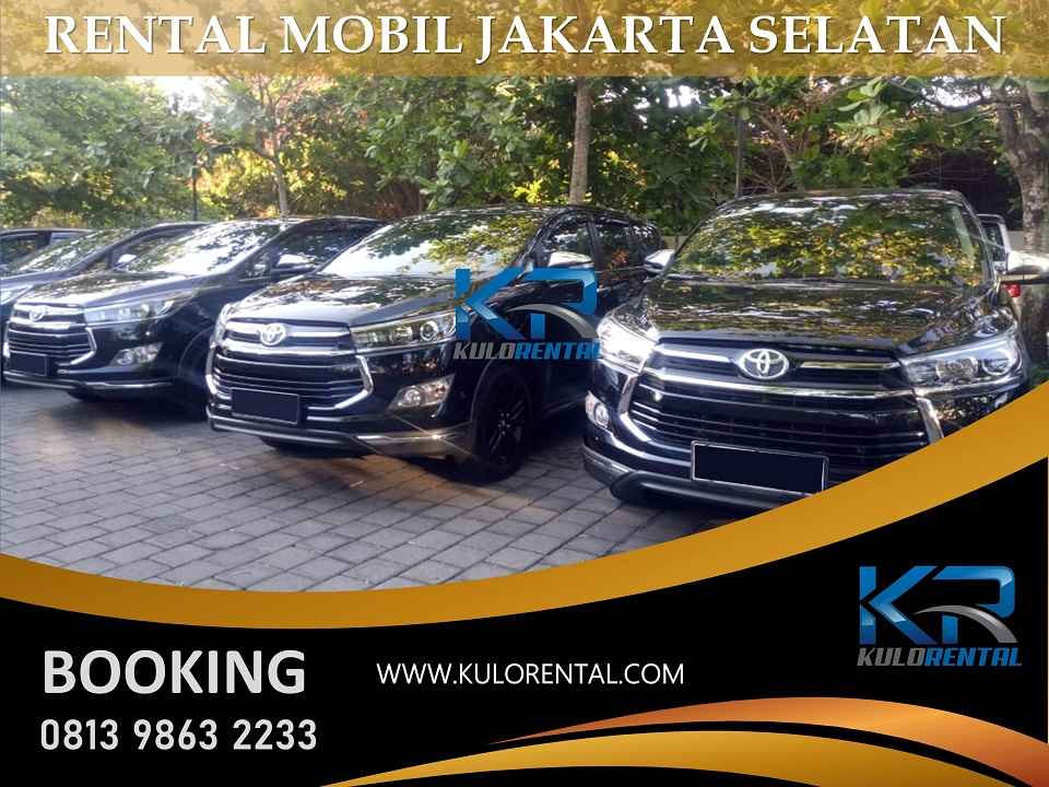 Rental Mobil dekat Hotel Bidakara Grand Pancoran Jakarta