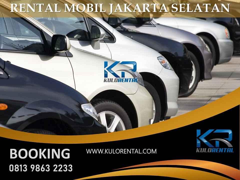 Rental Mobil di Lebak Bulus
