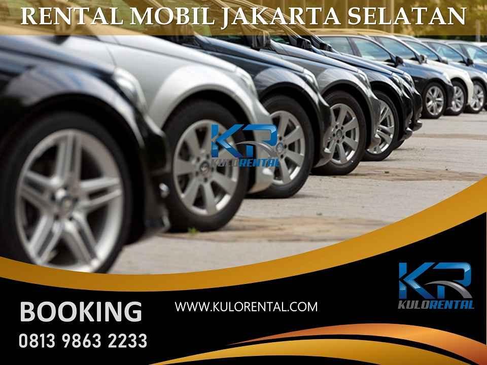Rental Mobil dekat Pasar Joyo Jagakarsa