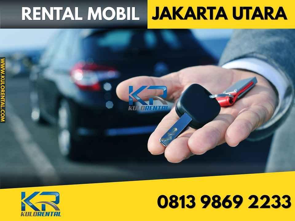 Rental Mobil dekat Hotel Mercure Jakarta Pantai Indah Kapuk
