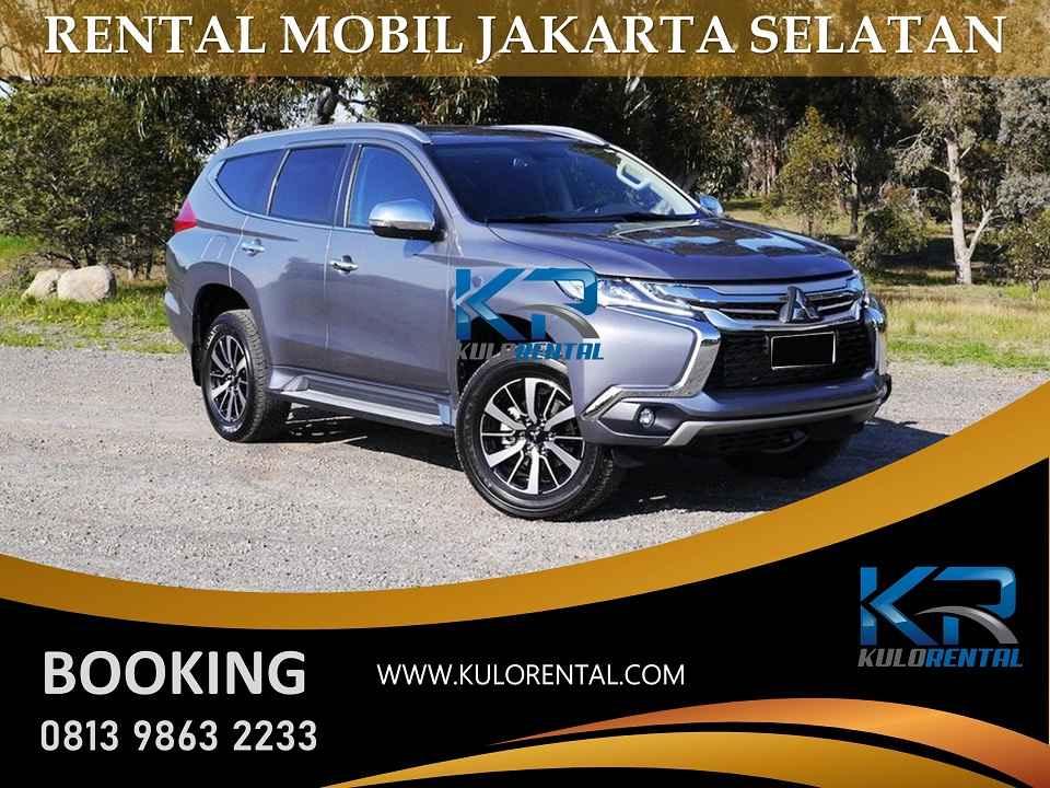 Rental Mobil dekat Midtown Residence Simatupang Jakarta