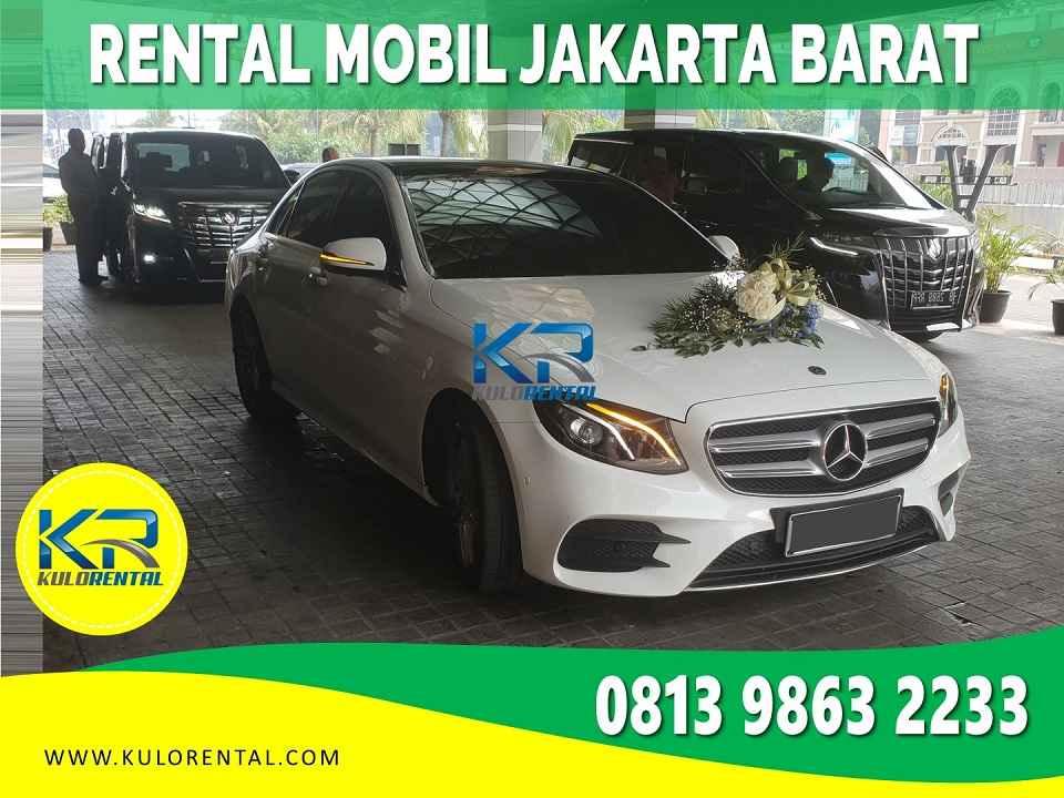 Rental Mobil dekat favehotel Bandara Tangerang