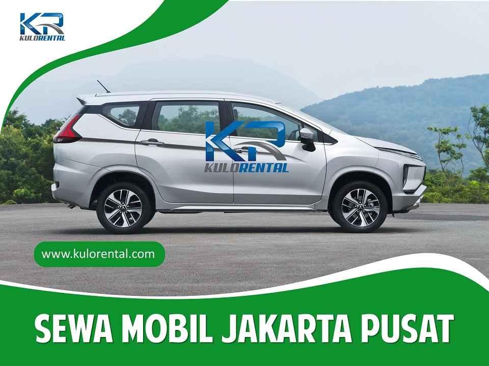 Rental Mobil dekat Hotel Fraser Residence Sudirman Jakarta