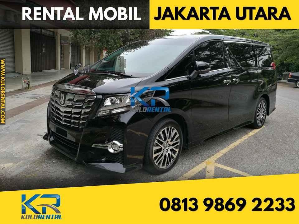 Rental Mobil dekat Sky Hotel Ancol Jakarta