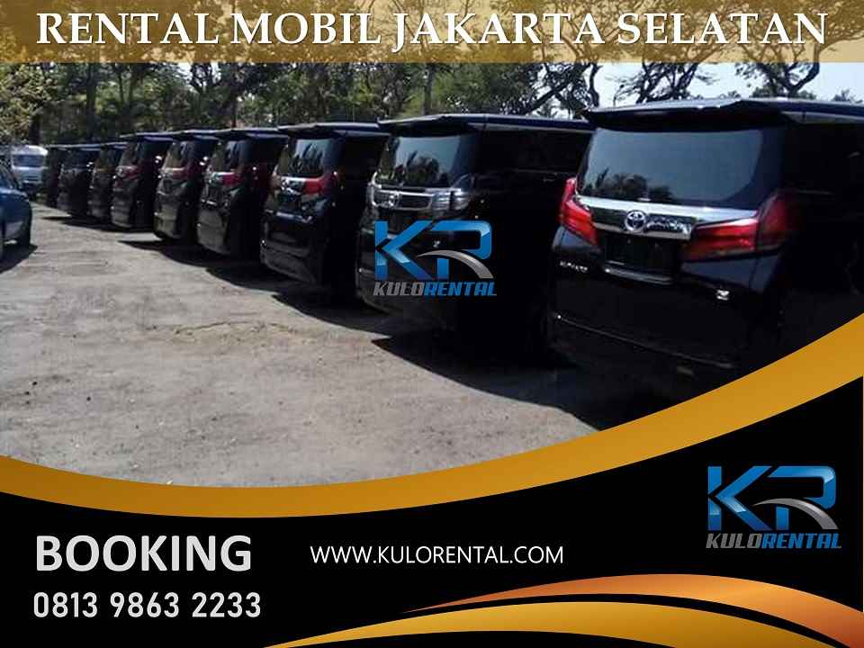 Rental Mobil dekat JS Luwansa Hotel And Convention Center