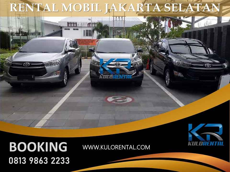 Rental Mobil dekat Hotel 88 ITC Fatmawati Panglima Polim
