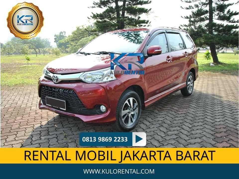 Rental Mobil di Jakarta Barat