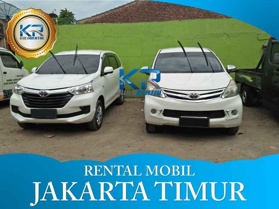 Rental Mobil dekat Park Hotel Cawang - Jakarta