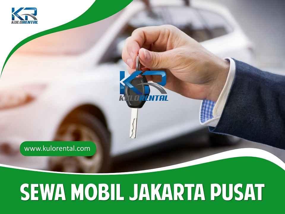 Rental Mobil dekat Golden Boutique Hotel Kemayoran