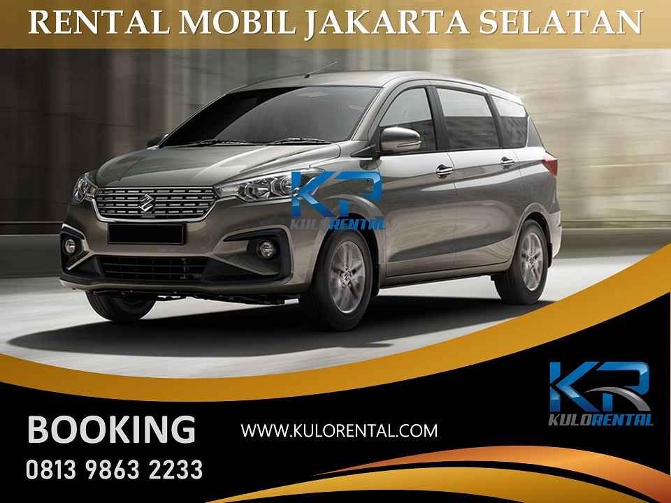 Rental Mobil dekat Fairmont Jakarta