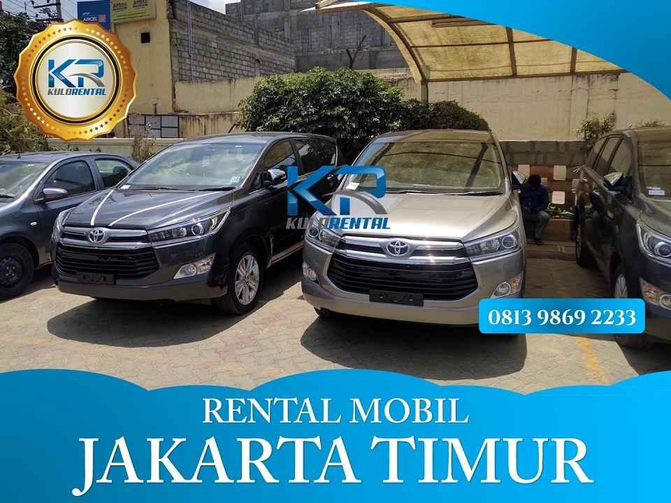 Rental Mobil di Tengah