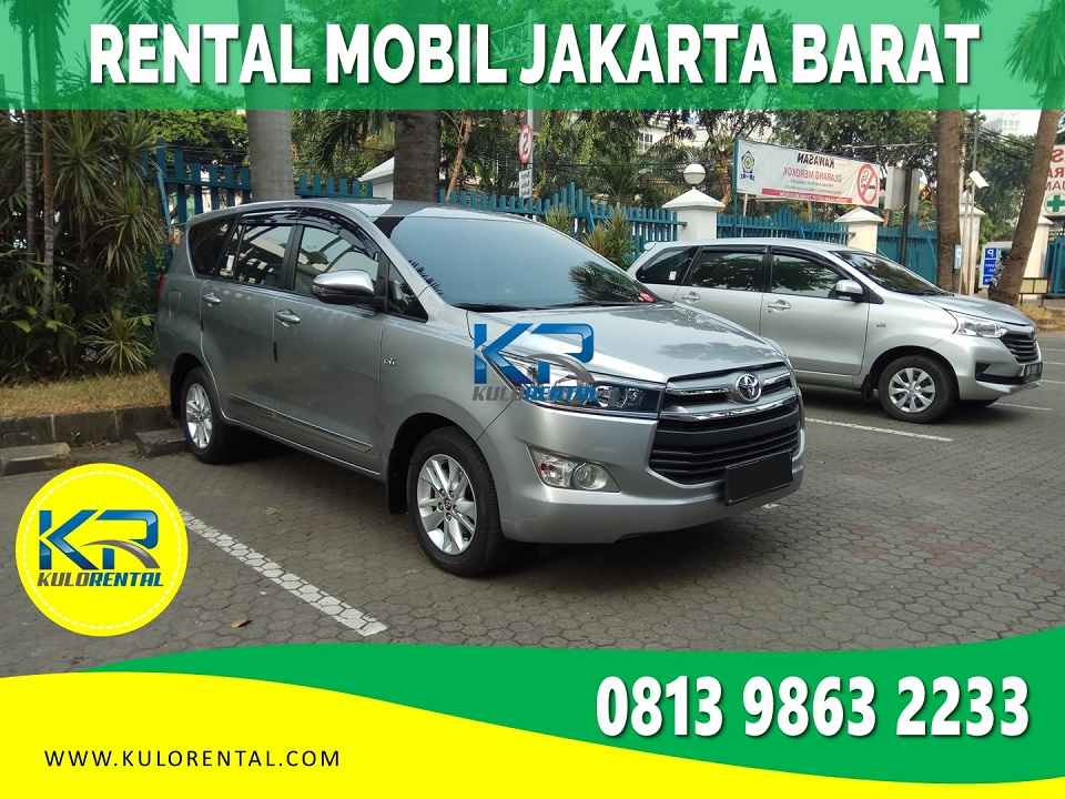 Rental Mobil dekat J Hotel Soekarno Hatta