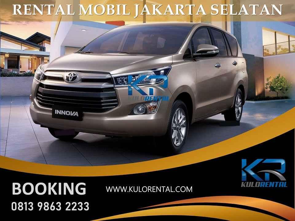 Rental Mobil di Ragunan