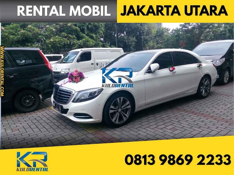 Rental Mobil di Penjaringan