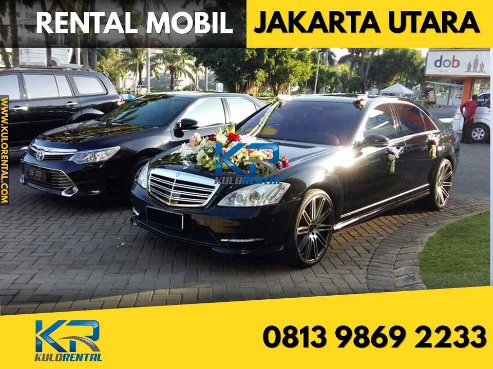 Rental Mobil di Tanjung Priok