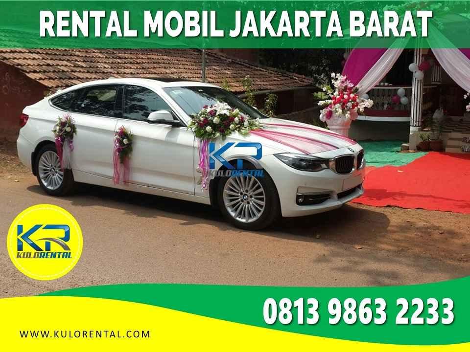 Rental Mobil di Angke Tambora