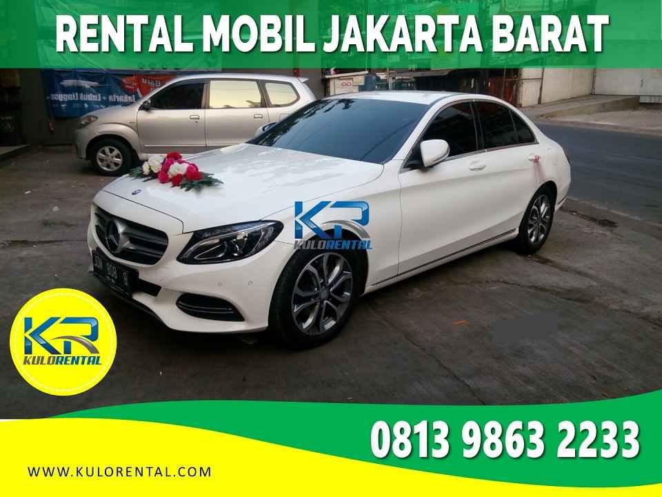 Rental Mobil dekat FM7 Resort Hotel – Bandara Jakarta Airport