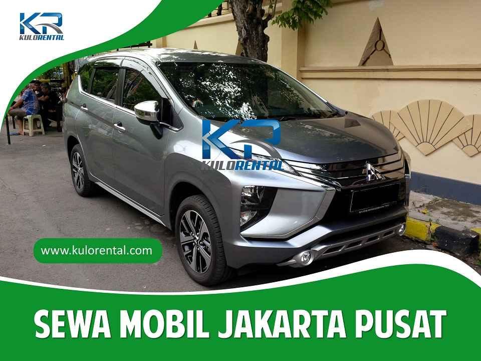 Rental Mobil dekat Hotel Le Meridien Jakarta