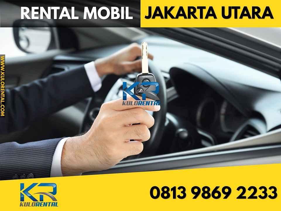 Rental Mobil dekat Hotel Holiday Inn Jakarta Kemayoran