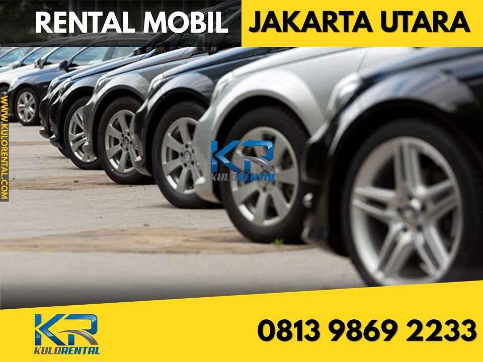 Rental Mobil dekat All Sedayu Hotel Kelapa Gading