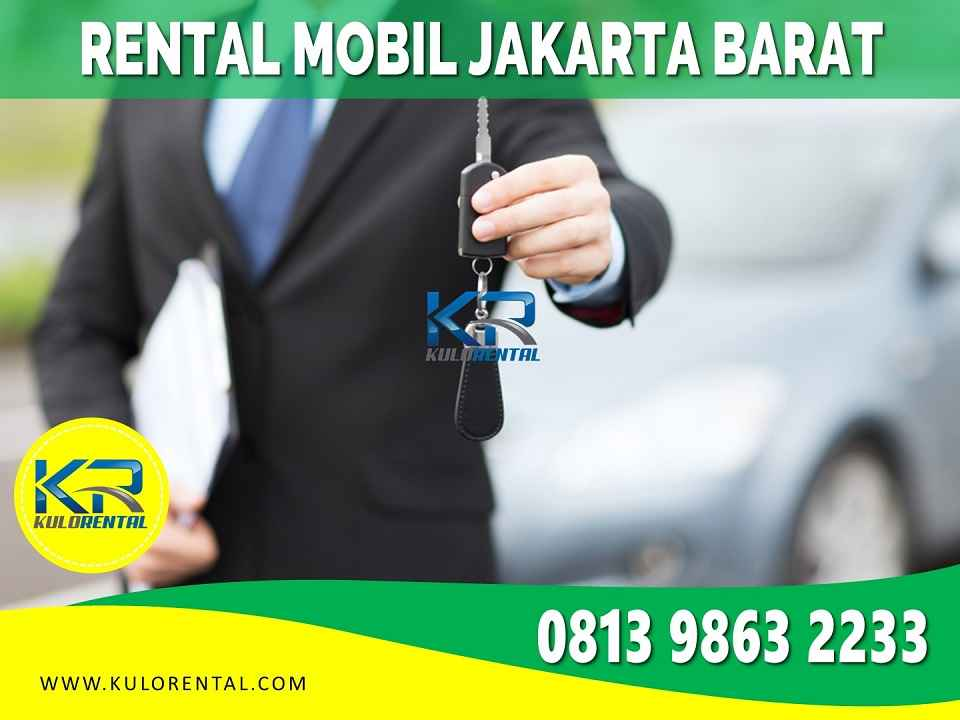 Rental Mobil dekat Hotel Ciputra Jakarta