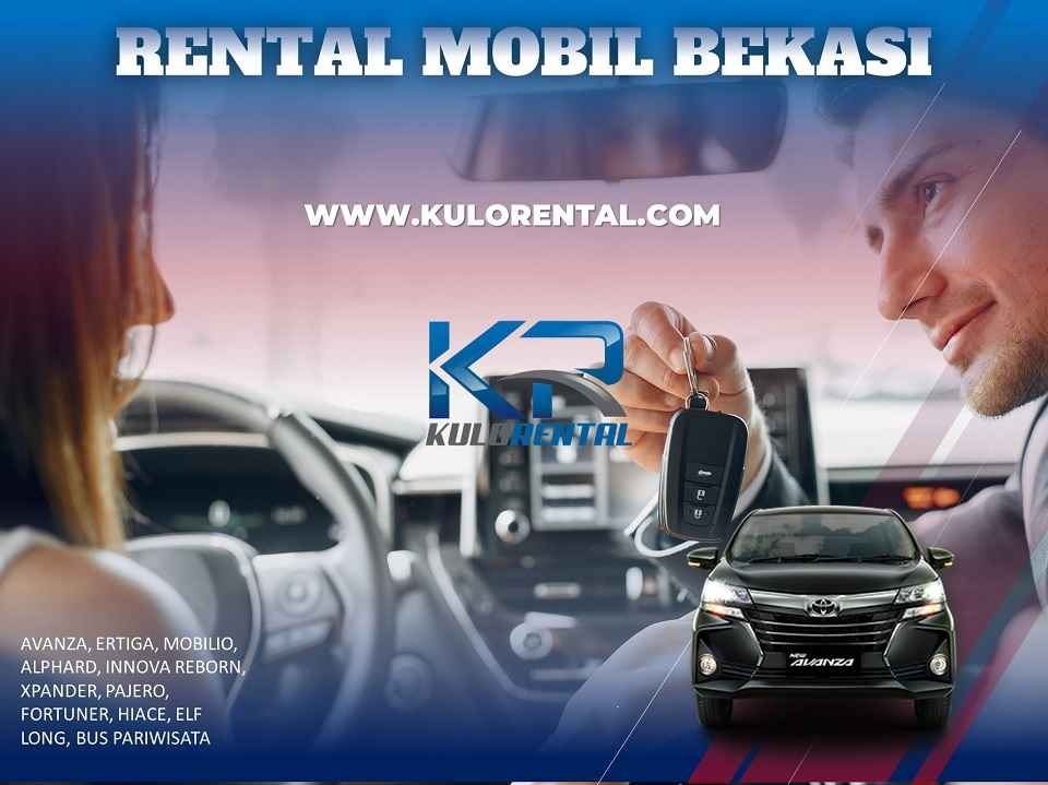 Rental Mobil di Duren Jaya