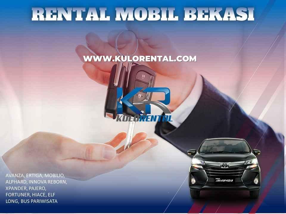 Rental Mobil di Perwira Bekasi