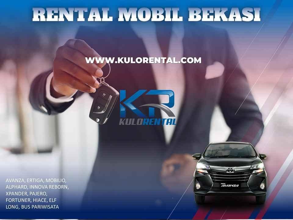 Rental Mobil dekat President University Jababeka