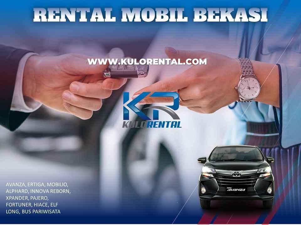 Rental Mobil dekat Hotel Odua Bekasi