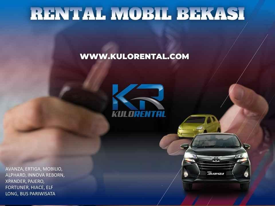 Rental Mobil di Bekasi