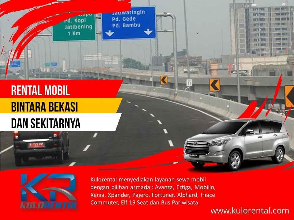 Rental Mobil di Bintara