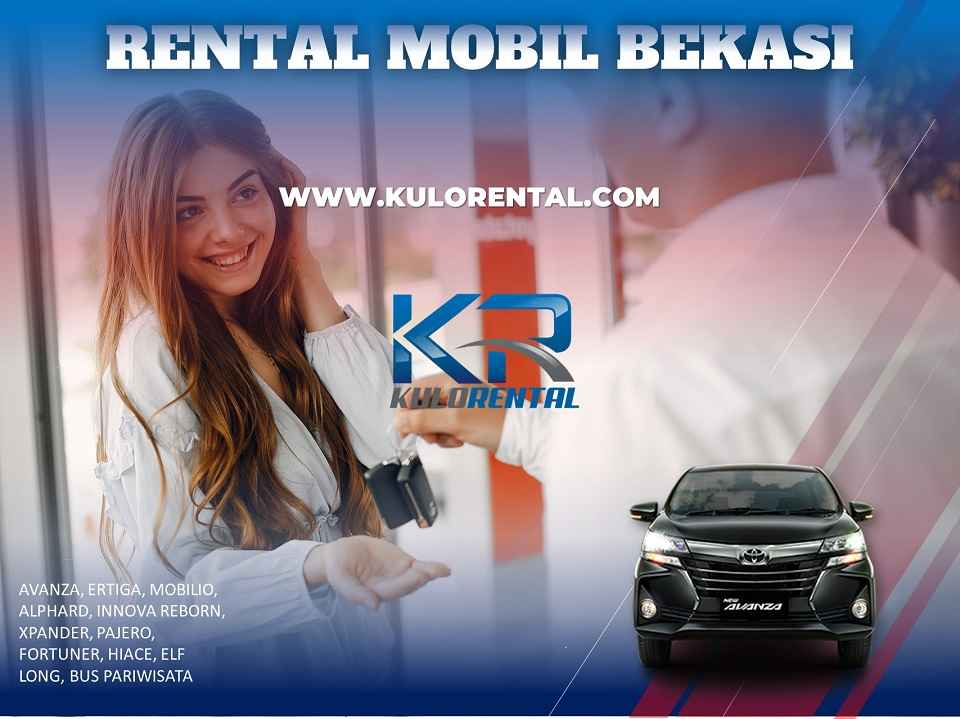 Rental Mobil di Bekasi Utara