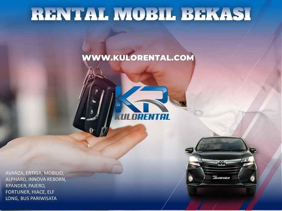 Rental Mobil dekat Apartemen The SpringLake Summarecon Bekasi