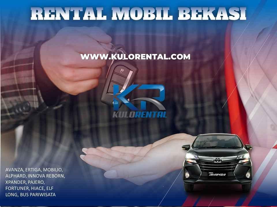 Rental Mobil dekat Revo Town